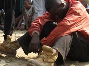 Douala mort d'un présumé voleur terrorise populations