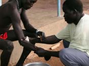 Epidémie choléra recrudescence Douala