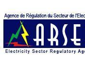 Electricité :L'Arsel enquête auprès 6000 menages