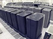 centres données consomment moins d'électricité