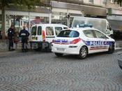 Nouvelles interpellations vendeurs sauvette Noisy-le-Sec