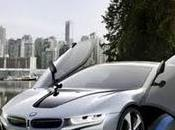 BMWi Born electric cars