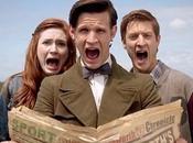 Doctor Who. Saison Episode