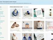 Etsy boutique en-ligne pour filles geek, mais seulement