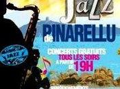 Festival jazz pinarellu