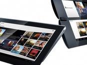 tablette Sony renommées