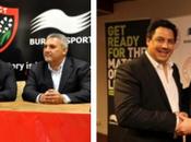 Burrda: autre invasion Qatar dans sport