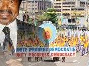 Présidentielle 2011 Paul Biya grand Favori