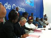 Accord coopération entre Nantes Cotonou