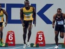 Mondiaux d'athlétisme: Bolt disqualifié