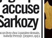 Affaire Bettencourt Nicolas Sarkozy alias mister kraft