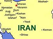 Iran: réaffirme soutien solidarité tous ceux luttent pacifiquement pour démocratie