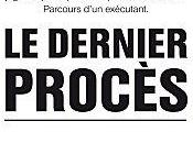 dernier procès Nicolas Bourcier