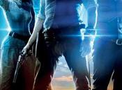 Cowboys Envahisseurs Favreau avec Harrison Ford, Daniel Craig Olivia Wilde
