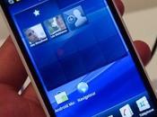 Sony Ericsson Xperia photos