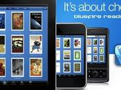 Bluefire Reader maintenant compatible avec Android