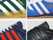 Adidas Archive Pack –Part dispo