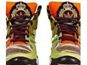 Adidas Jeremy Scott Streetball dispo
