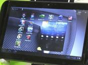 Dell Streak sous Android Honeycomb
