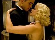 nouvelles images Robert Pattinson dans