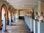 nouveau site pour Musée archéologique Saint-Raymond Toulouse