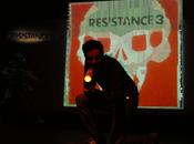 Soirée RESISTANCE