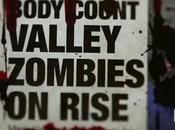 Vallée mort