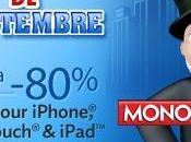 Promotion nombreux jeux iPhone iPad Electronic Arts