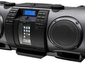 RV-NB70 Boombox Kaboom pour iPhone...