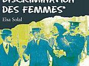 Olympe Gouges, discrimination femmes Elsa Solal