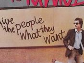 Kinks #9-Give People What They Want-1981