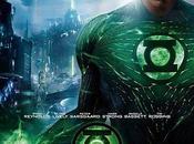 Green Lantern, naufrage vert caca d'oie...