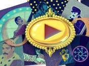 Google fête 65ème anniversaire Freddie Mercury
