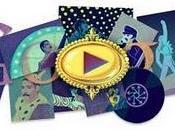 Google fête Queen