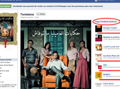 Pages Similaires Facebook