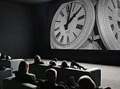 Time Side Clock Christian Marclay