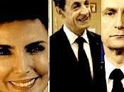 Sarkozy: Rentrée cancres rentrée barbouzes