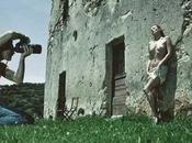 Casting rêve pour calendrier Pirelli 2012
