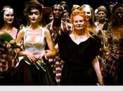 """confidences Vivienne Westwood pour dernier Carnet tournage """"God save shoes"""""""