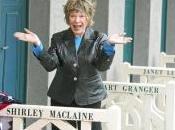 Shirley MacLaine honorée