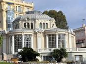 Lenôtre réouvert Salons Rotonde Riviera