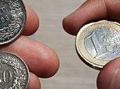 décision arbitraire d'un cours plancher euro pour 1,20 franc