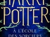 Nouvelle réédition Harry Potter chez Folio Junior