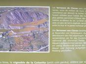 Clavau: itinéraire bisse Valais