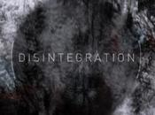:papercutz: Disintegration (The Cure Cover)