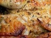 Poulet grillé portuguais