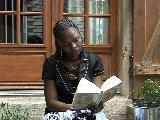L'expression métissage dans littérature africaine Liss Kihindou