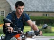 Taylor Lautner rêve d'une carrière cruise