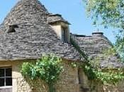 Gite Dordogne authentique borie Cause Périgord Noir