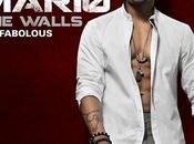 """Nouveauté """"The Walls"""" Mario Feat. Fabolous"""